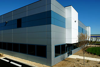 Proclad Metl Span Insulated Wall Panels Roof Panels