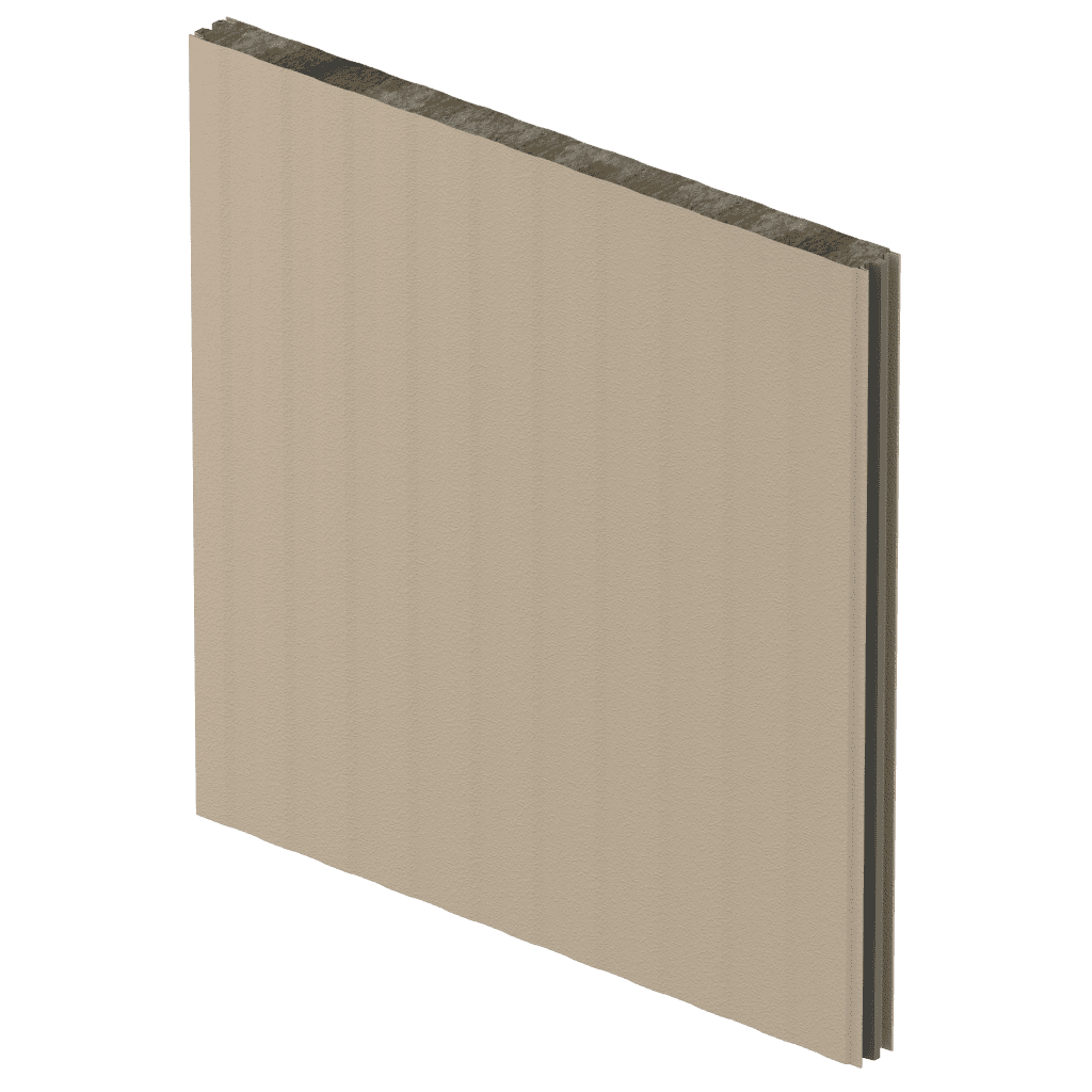 ThermalSafe Fire Resistant Panel